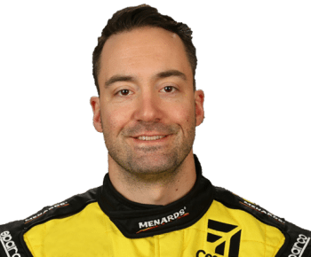 2016 Paul Menard Headshot