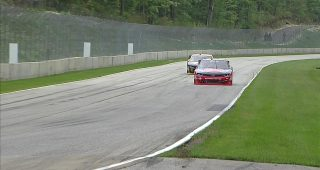 Michael McDowell Wins at Road America