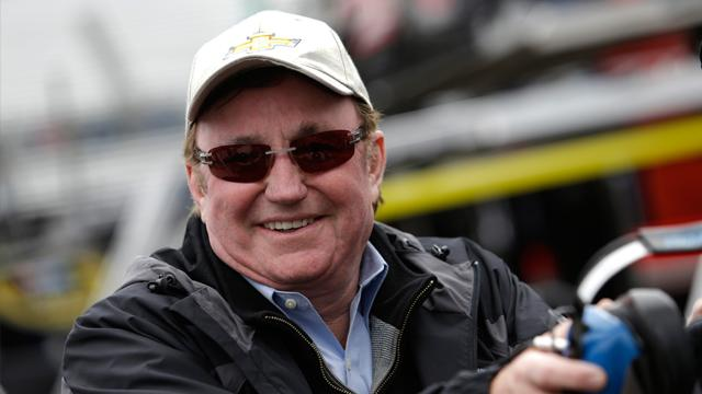 Richard Childress: A Career of Firsts – Chevrolet Partnership