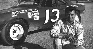 Richard Childress: A Career of Firsts – First Cup Race