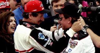Richard Childress: A Career of Firsts – First Daytona 500 Win