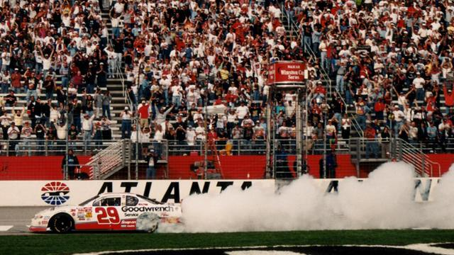 Richard Childress: A Career of Firsts – First Win After Dale's Passing