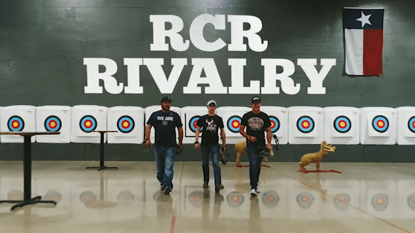 RCR XFINITY Series Rivalry: Archery