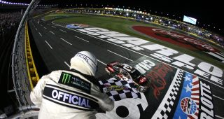 Austin Dillon Puts No. 3 Back in Victory Lane with Coca-Cola 600 Win