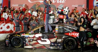 Austin Dillon Realizes Coca-Cola 600 Win Carries More Significance
