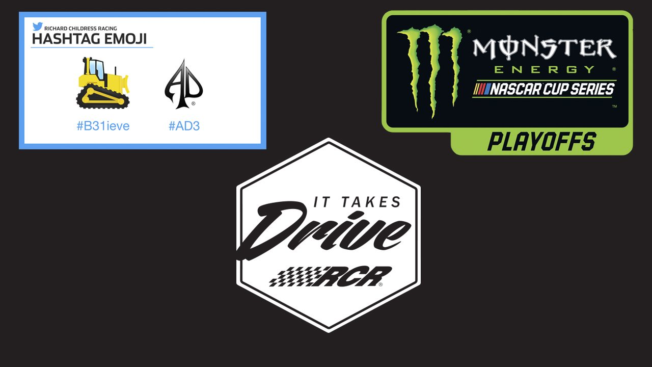 The NASCAR Playoffs: It Takes Drive