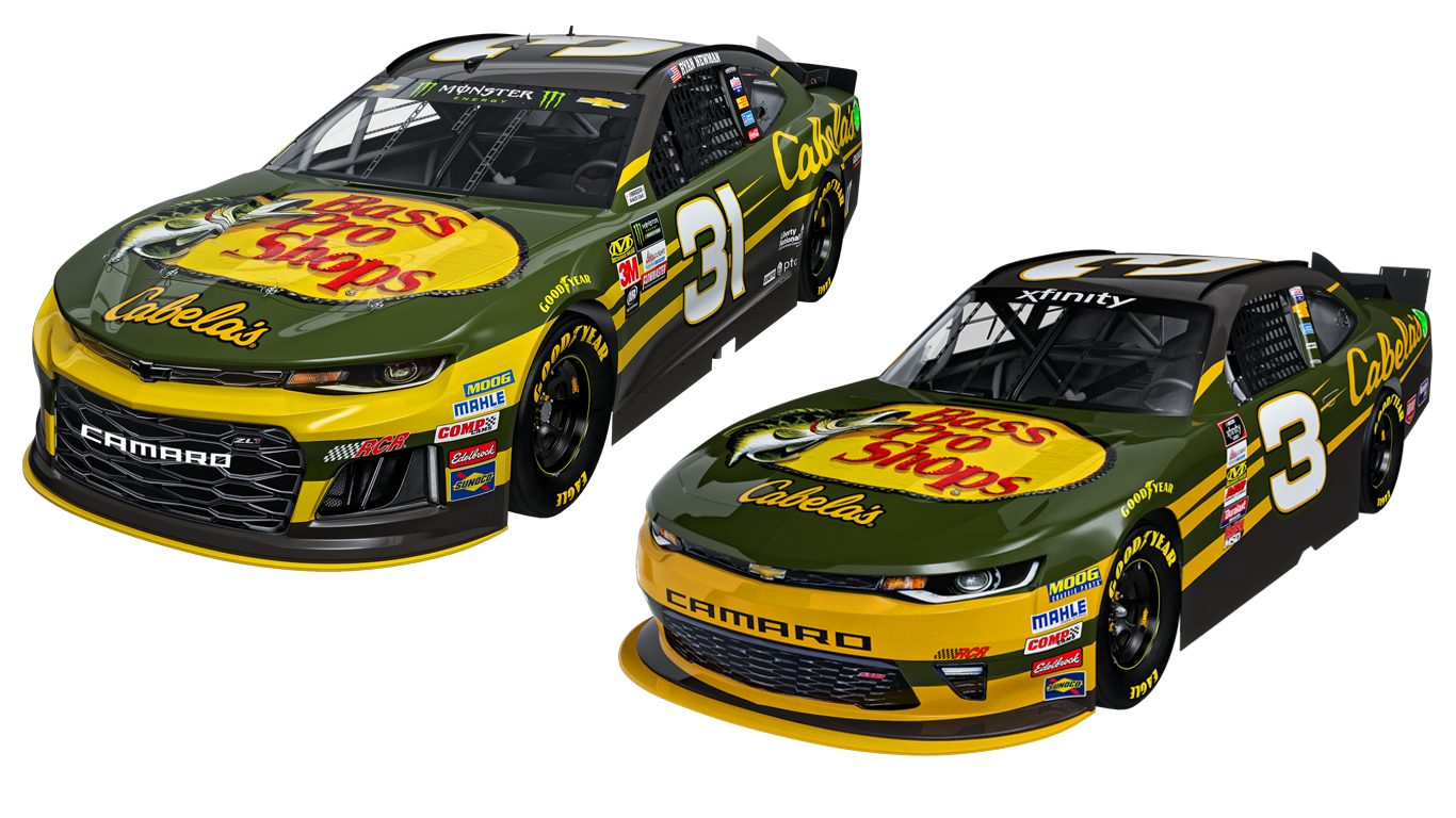 RCR Continues Longtime Partnership with Bass Pro Shops to