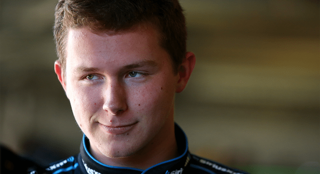 5 Things You Didn't Know About New RCR Driver Matt Tifft