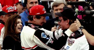 Reflecting on Dale Earnhardt's 1998 Daytona 500 Win After 20 Years