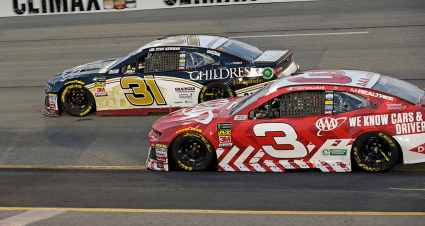 Weekend Recap: Racing in Richmond