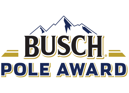 Busch Pole Award