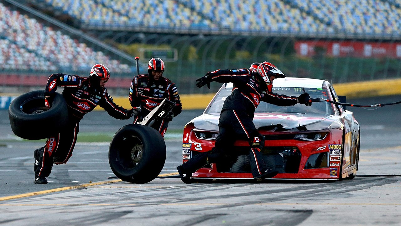 All-Star All-Access with Richard Childress Racing Pit Crews