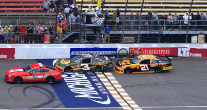 Weekend Recap: Winning Ways in Michigan
