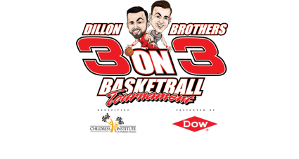 Dillon Brothers Announce Auction, Celebrity Players for Charity Basketball Tournament