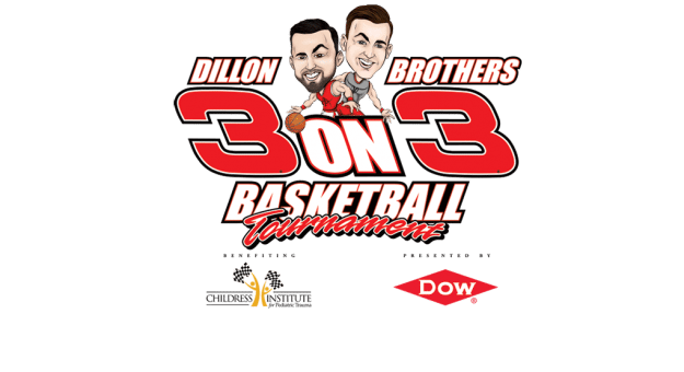 The fourth annual Dillon Brothers 3-on-3 charity basketball tournament will take place on Aug. 1 at Catawba College in Salisbury, North Carolina.