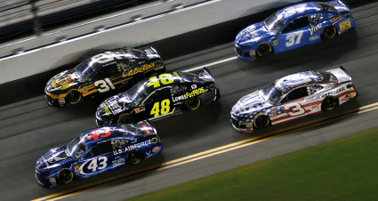 ECR Engines Powers Eight of Top-15 Finishers at Daytona