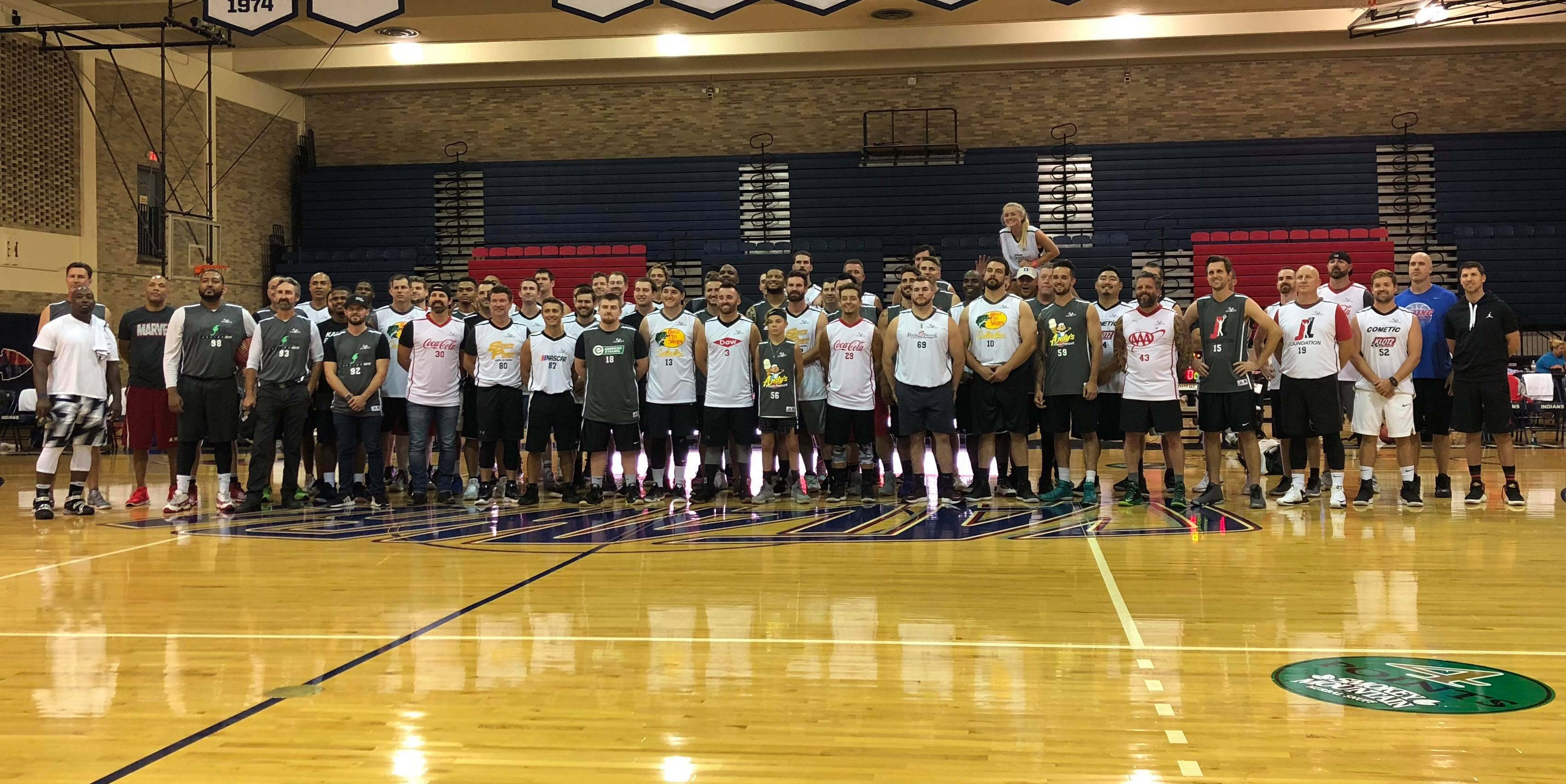 Recap: Fourth Annual Dillon Brothers 3-on-3 Basketball Tournament