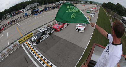 Weekend Recap: RCR Xfinity Series Teams Shine at Road America