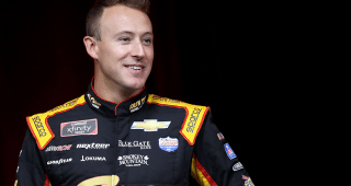Daniel Hemric has been named the driver of the No. 31 Chevrolet in the NASCAR Cup Series for Richard Childress Racing starting in 2019.