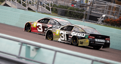 Weekend Recap: NASCAR Season Finale at Homestead-Miami Speedway