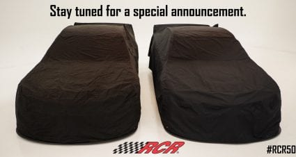 Watch Live at 11 a.m. ET: Richard Childress Racing Special Announcement