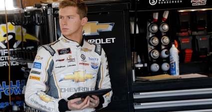 2018 Season in Review: Matt Tifft