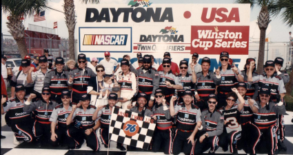 RCR 50 Throwback Thursday: Daytona Twin 125 Dominance