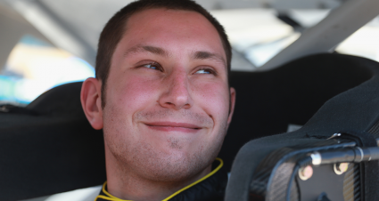 Kaz Grala Joins Richard Childress Racing Xfinity Series Program