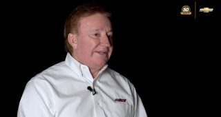 In His Own Words Richard Childress Part III