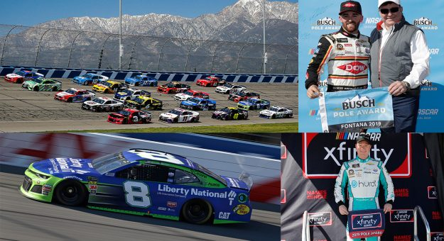 monster-energy-nascar-cup-series Archives - Richard Childress Racing