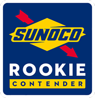 Sunoco Rookie of the Year