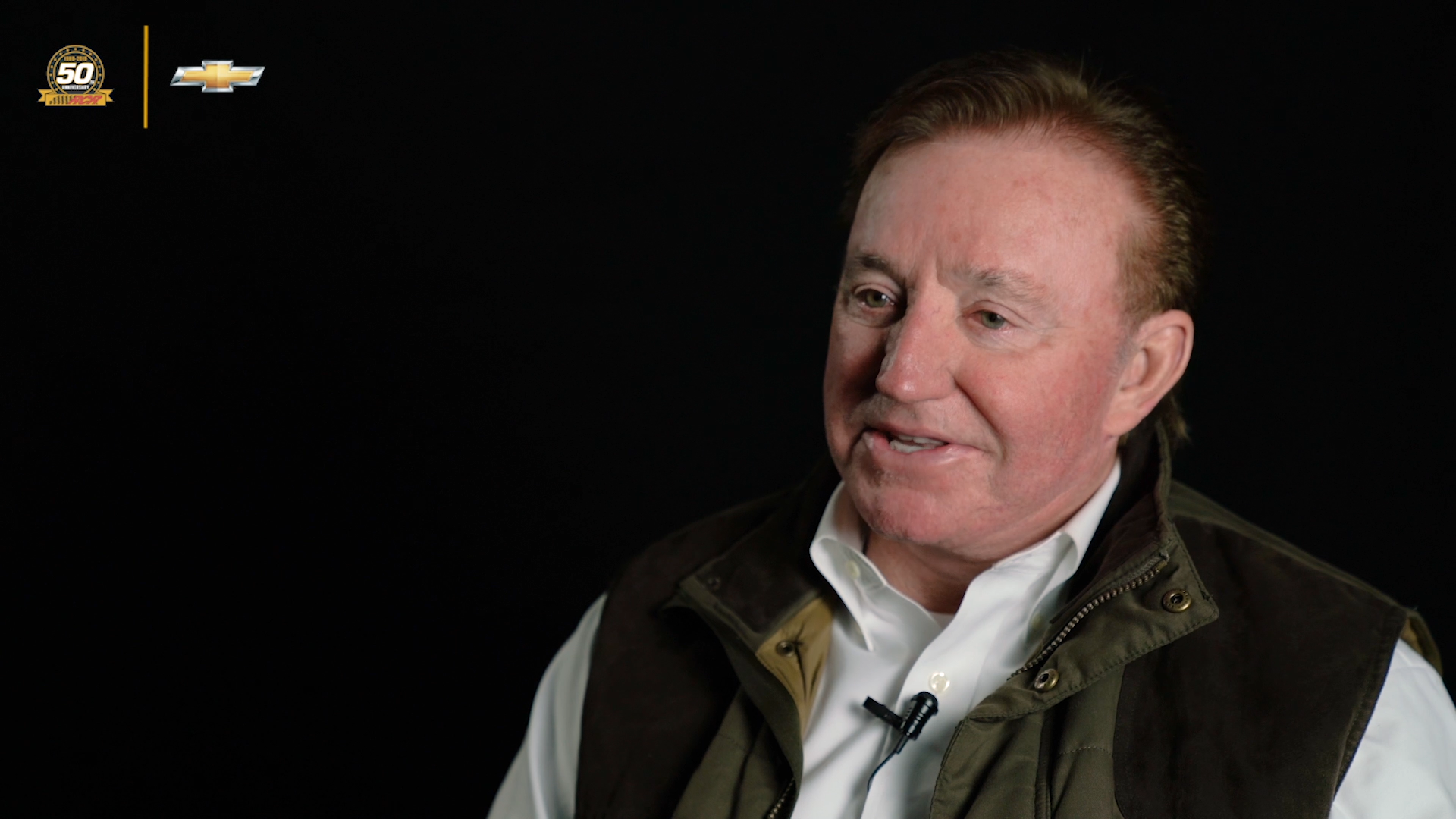 In His Own Words – Richard Childress: A Changing Business Model