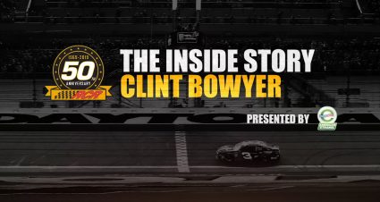 RCR 50 The Inside Story: Clint Bowyer – Presented by American Ethanol