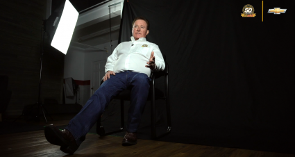 In His Own Words: Richard Childress, powered by Chevrolet [Part VI]