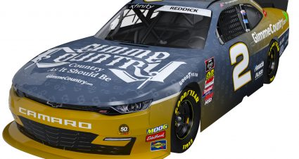 Gimme Country to Join Richard Childress Racing for 2019 Season