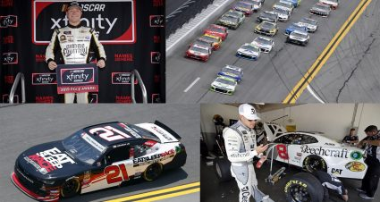 Weekend Recap: Celebrating Independence Day with Superspeedway Racing