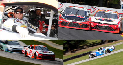 Weekend Recap: Making Rights and Lefts at Road America