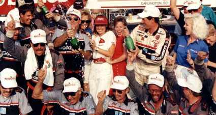 RCR 50 TBT: Earnhardt Sweeps Darlington with 1990 Southern 500 Win