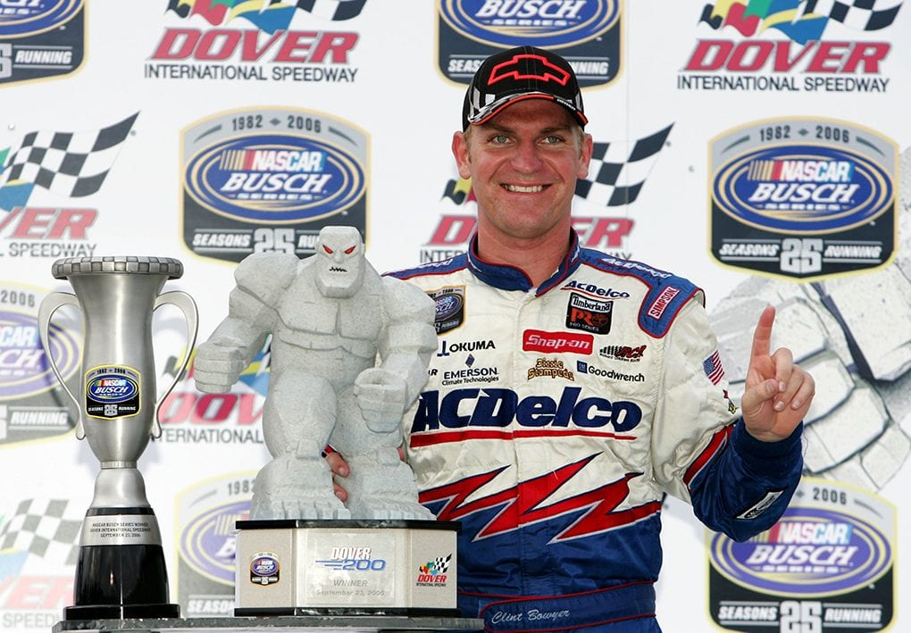 Bowyer Dover 2006