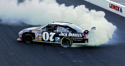RCR 50 TBT: Jack Daniel's and RCR Come Together After 10 Years