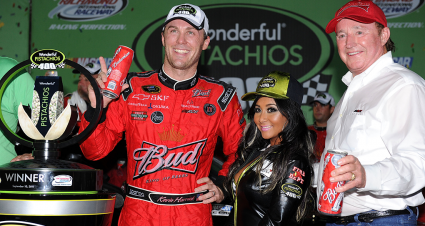 RCR 50 TBT: Harvick Dominates 2011 Regular Season Finale at Richmond