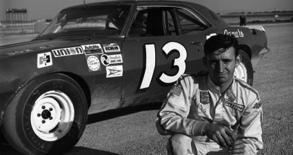 RCR 50 TBT: Richard Childress' Big Break at Talladega in 1969