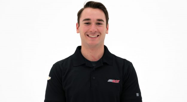 Anthony Alfredo to Join Richard Childress Racing in 2020