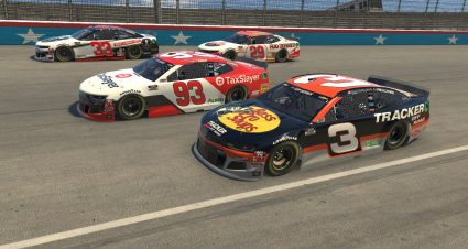 iRacing in Texas: All You Need to Know to Watch Your Favorite RCR Drivers on the Virtual Track