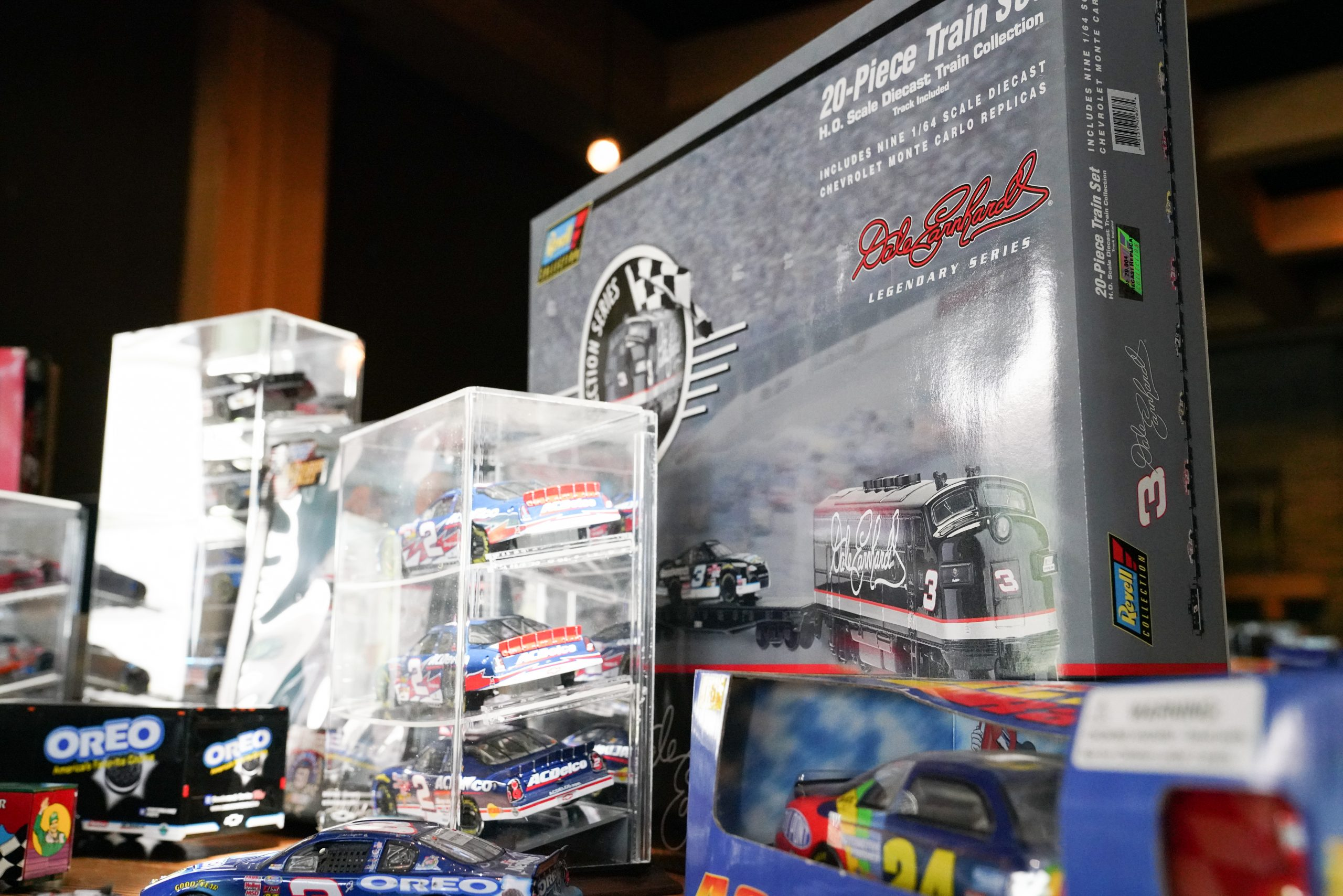 Richard Childress Launches Personal Memorabilia Auction And Sale To Assist Covid 19 Relief Efforts Richard Childress Racing