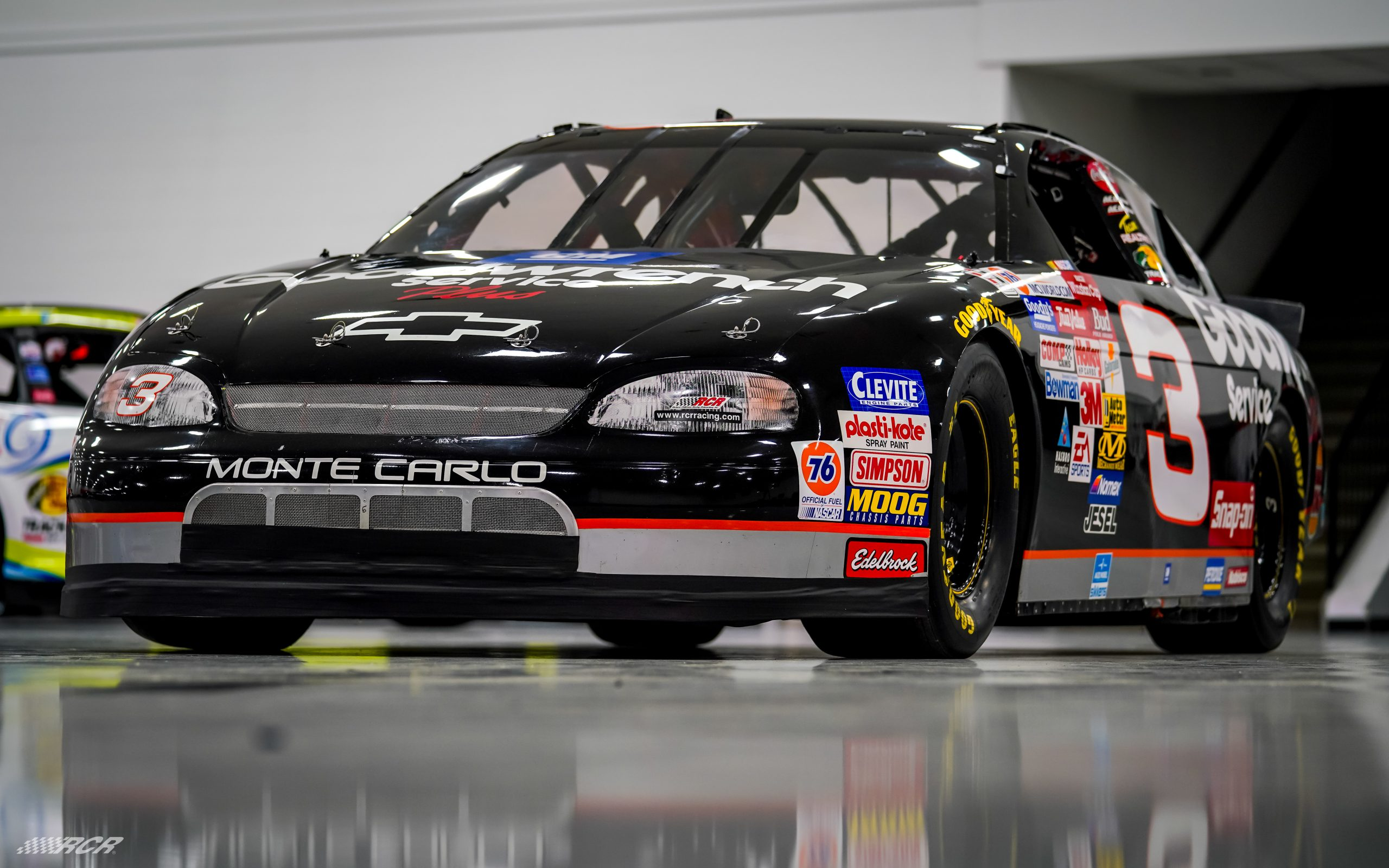Original Dale Earnhardt Chevrolet Highlights Richard Childress Personal Memorabilia Auction And Sale To Assist Covid 19 Relief Efforts