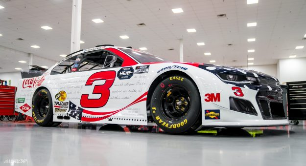 Austin Dillon Archives - Richard Childress Racing