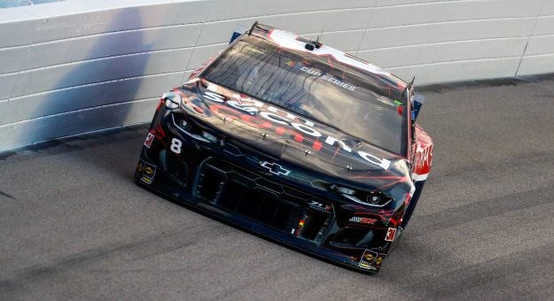 July 23 , 2020: during the Super Start Batteries 400 at the Kansas Speedway  in Kansas City, KS ,  .  .   .  (HHP/Andrew Coppley)