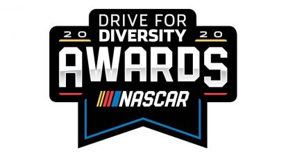 NASCAR Drive for Diversity Awards Celebrate Leaders Championing Inclusion