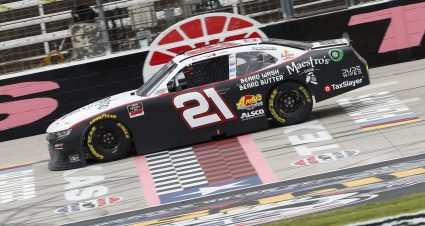 RCR Season in Review: Anthony Alfredo
